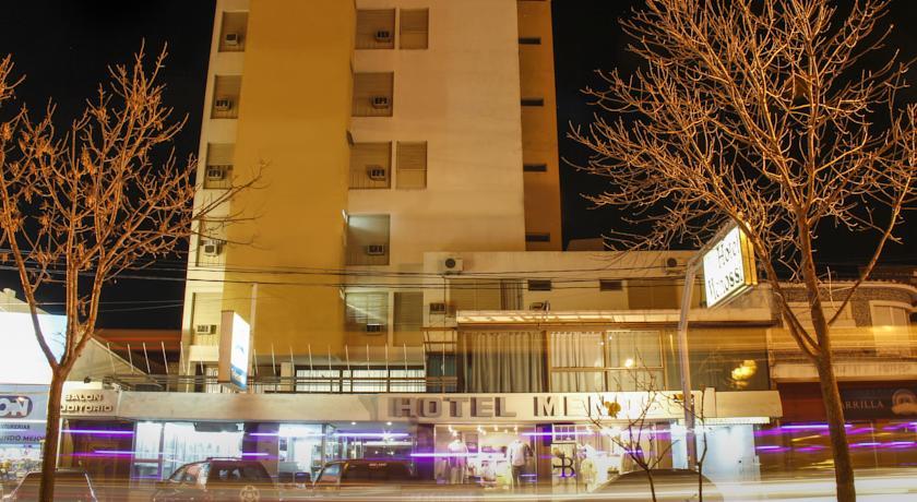 Plaza Mayor - Córdoba :: Información sobre el alojamiento
